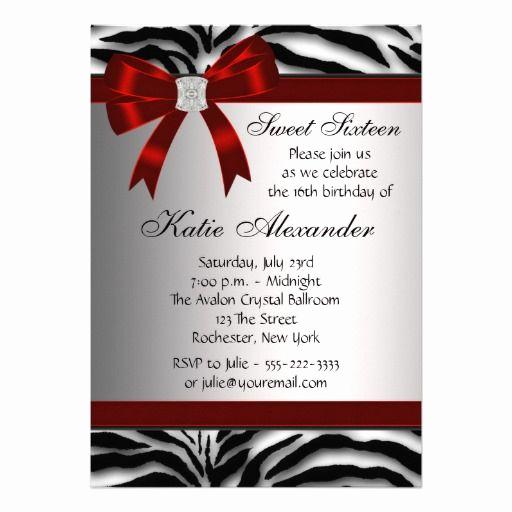 10th birthday party invitations