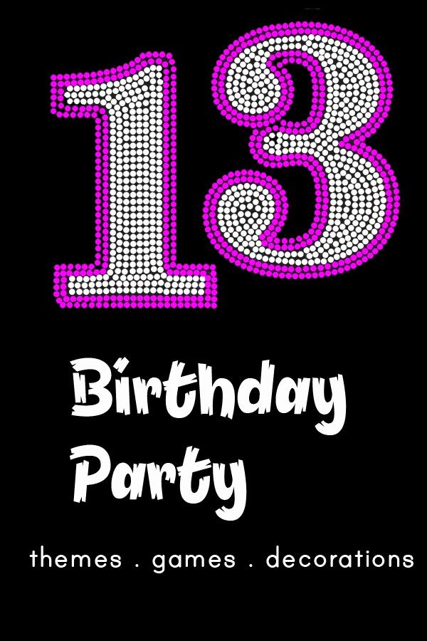 13th Birthday Invitation Ideas New 141 Best Images About Fun Birthday Ideas On Pinterest