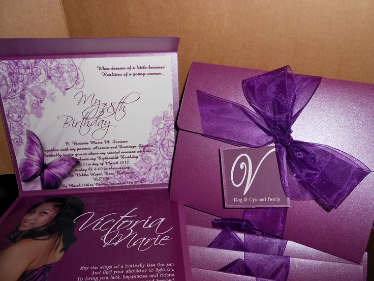 "18th Birthday Invitation Ideas Inspirational 18th Birthday Invitation ""debut"""