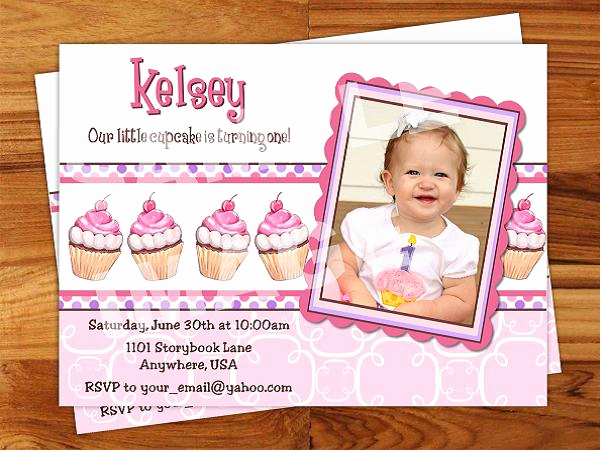 1st Birthday Invitation Message Luxury First Birthday Invitation Wording and 1st Birthday