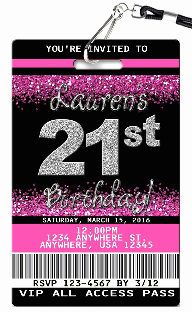 21st Birthday Invitation Ideas Elegant Best 25 21st Birthday Invitations Ideas On Pinterest