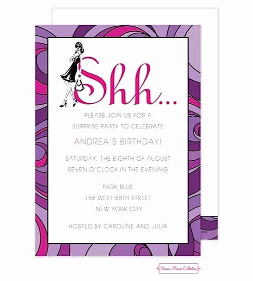 21st Birthday Invitation Ideas Luxury 21 Birthday Party Invitations