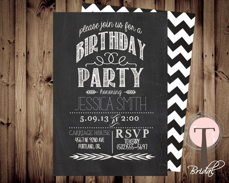 21st Birthday Invitation Ideas Unique 21 Birthday Invitations 21st Birthday Party Invitations