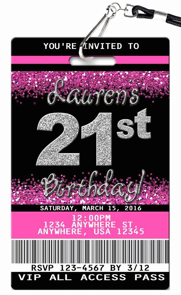 21st Birthday Invitation Ideas Unique Best 25 21st Birthday Invitations Ideas On Pinterest