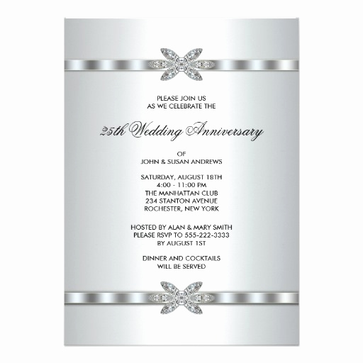 25th Birthday Invitation Wording Best Of How to Ficiate A Renewal Vows Invitation Wording