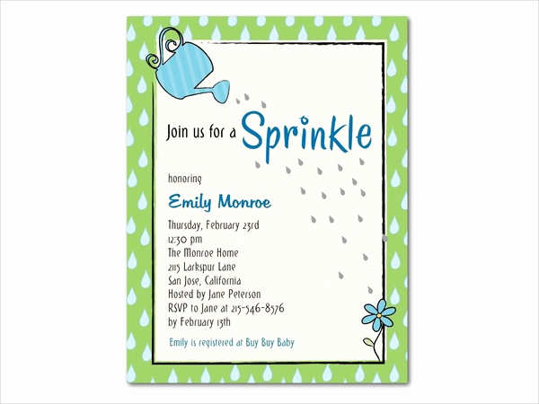 2nd Baby Shower Invitation Wording Lovely 41baby Shower Invitations Free Psd Vector Ai Eps