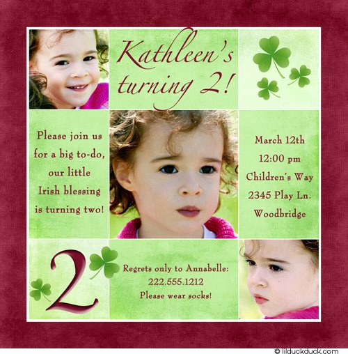 2nd Birthday Invitation Wording Elegant 2nd Birthday Party Invitations Sayings