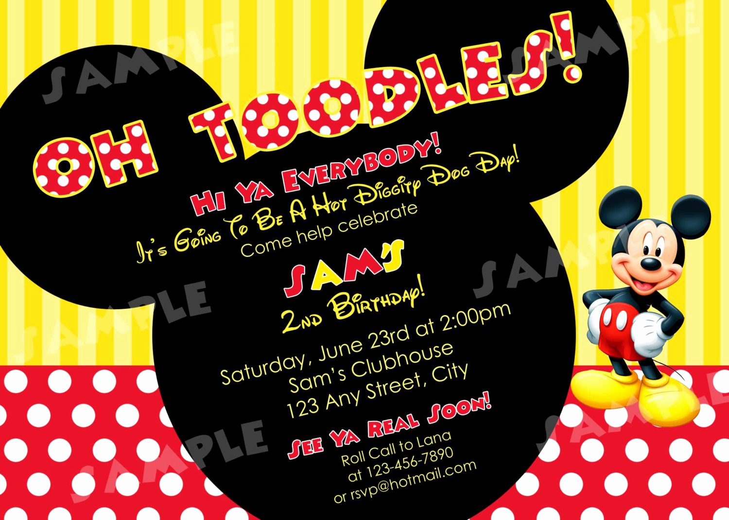 2nd Birthday Invitation Wording Lovely 2nd Birthday Invitation Wording