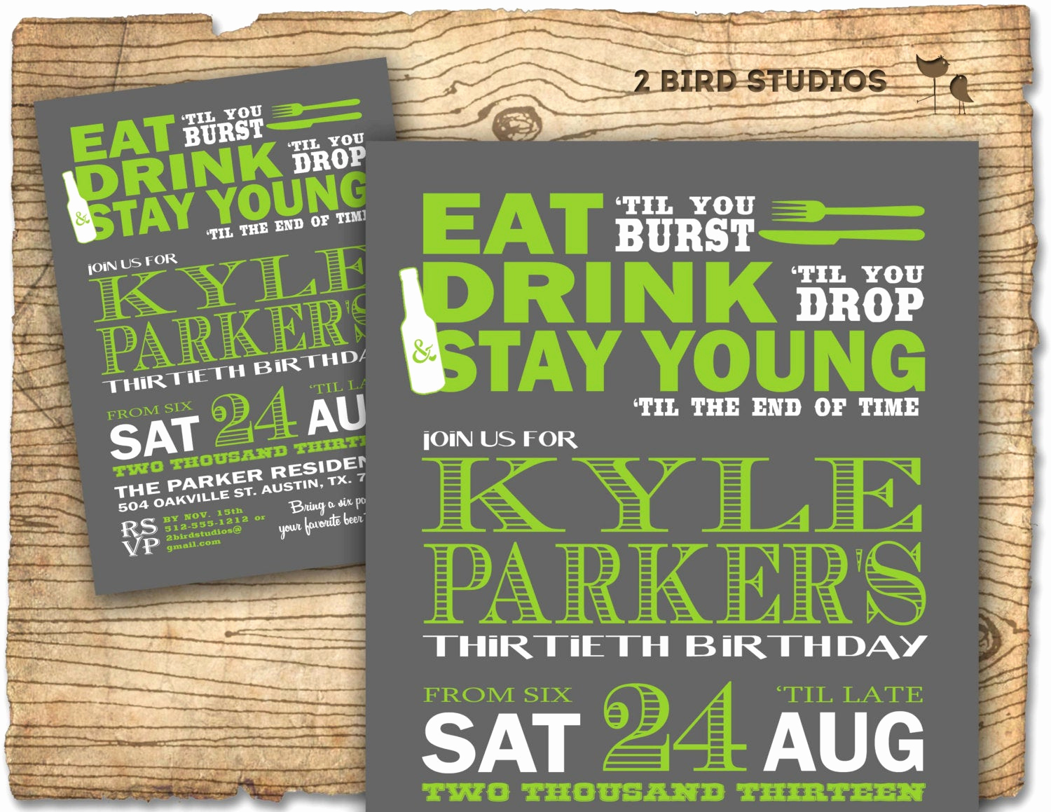 30th Birthday Invitation Ideas Fresh Birthday Party Invitation Invite 30th Birthday Male Diy