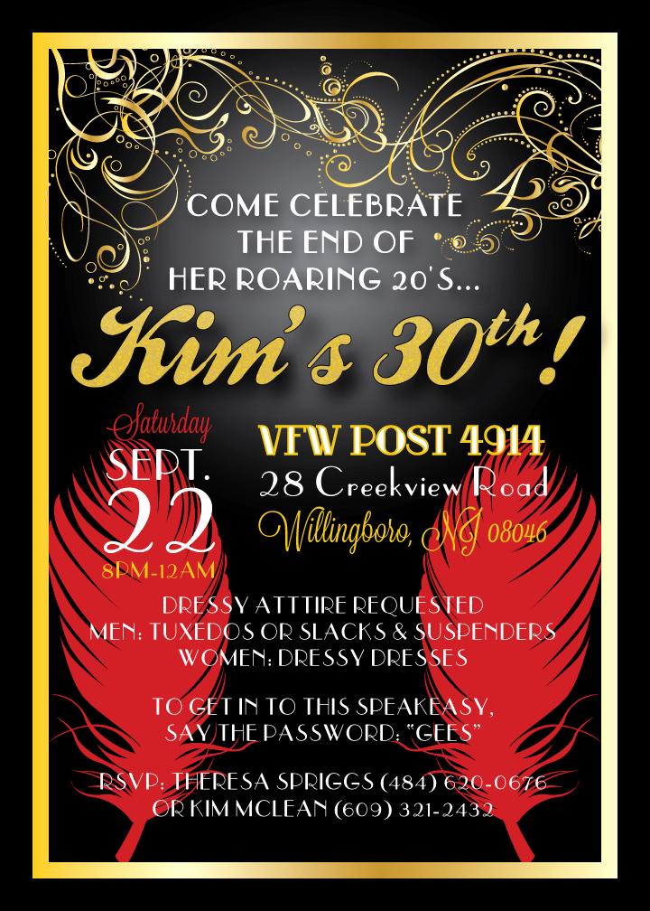 30th Birthday Invitation Sayings Lovely 30th Birthday Invitations Ideas – Free Printable Birthday