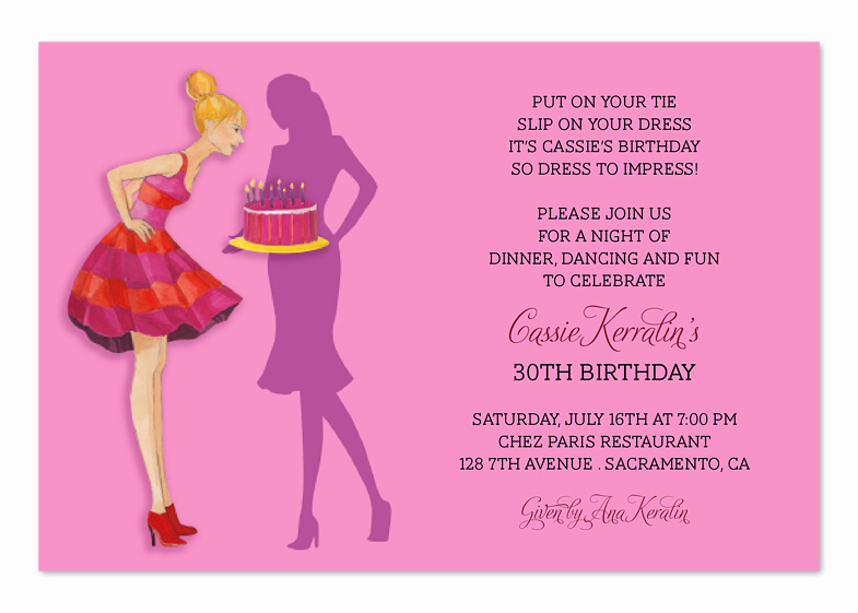 30th Birthday Invitation Sayings New 30th Birthday Quotes for Invitations Quotesgram