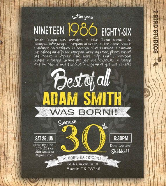30th Birthday Invitation Wording Funny Fresh 30th Birthday Invitation Surprise 30th Birthday by