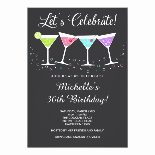 30th Birthday Invitation Wording New Free 30th Birthday Invitation Wording – Free Printable