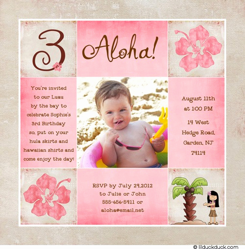 3rd Birthday Party Invitation Wording Fresh 3rd Birthday Invitation Wording A Birthday Cake