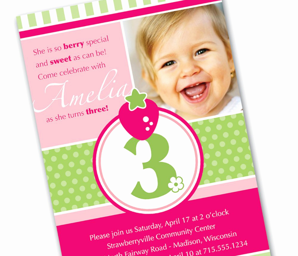 3rd Birthday Party Invitation Wording Fresh 3rd Birthday Invitation Wording