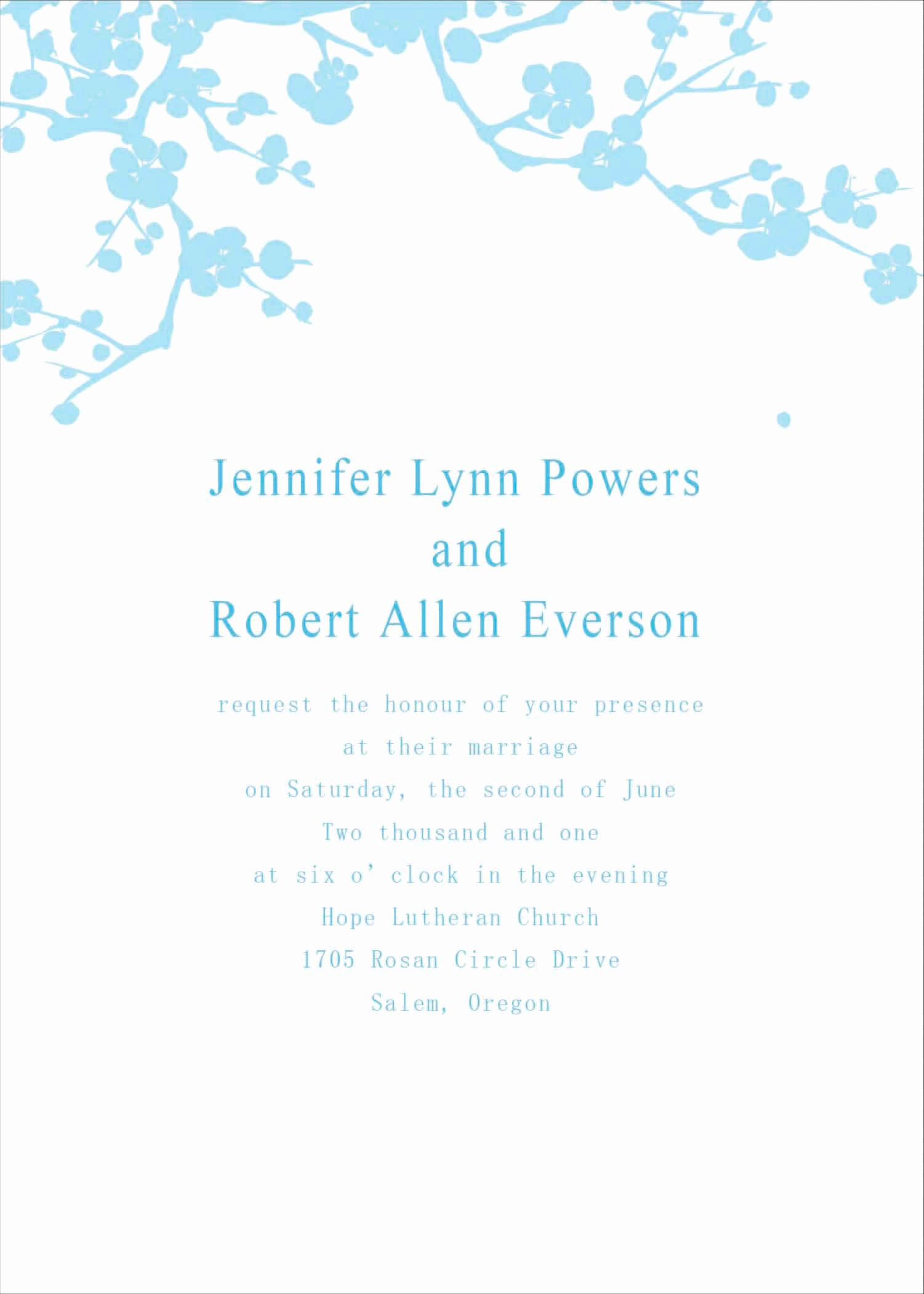 4 Per Page Invitation Template Inspirational Word Invitation Template Word Invitation Template 4 Per