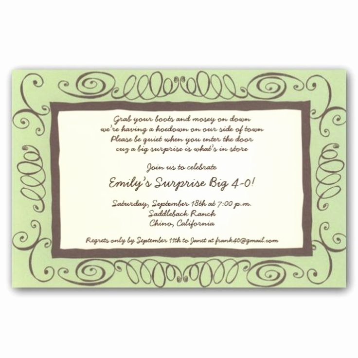 40th Anniversary Invitation Wording Luxury Best 25 40th Birthday Invitation Wording Ideas On