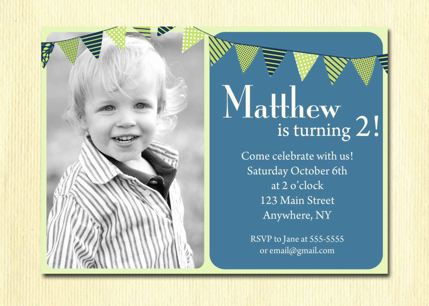 4th Birthday Invitation Wording Inspirational First Birthday Baby Boy Invitation 1st 2nd 3rd 4th Birthday