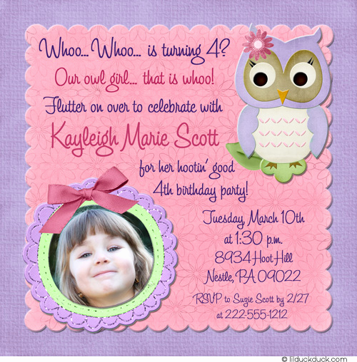 4th Birthday Invitation Wording Lovely Best S Of Fourth Birthday Invitation Wording 3 Year