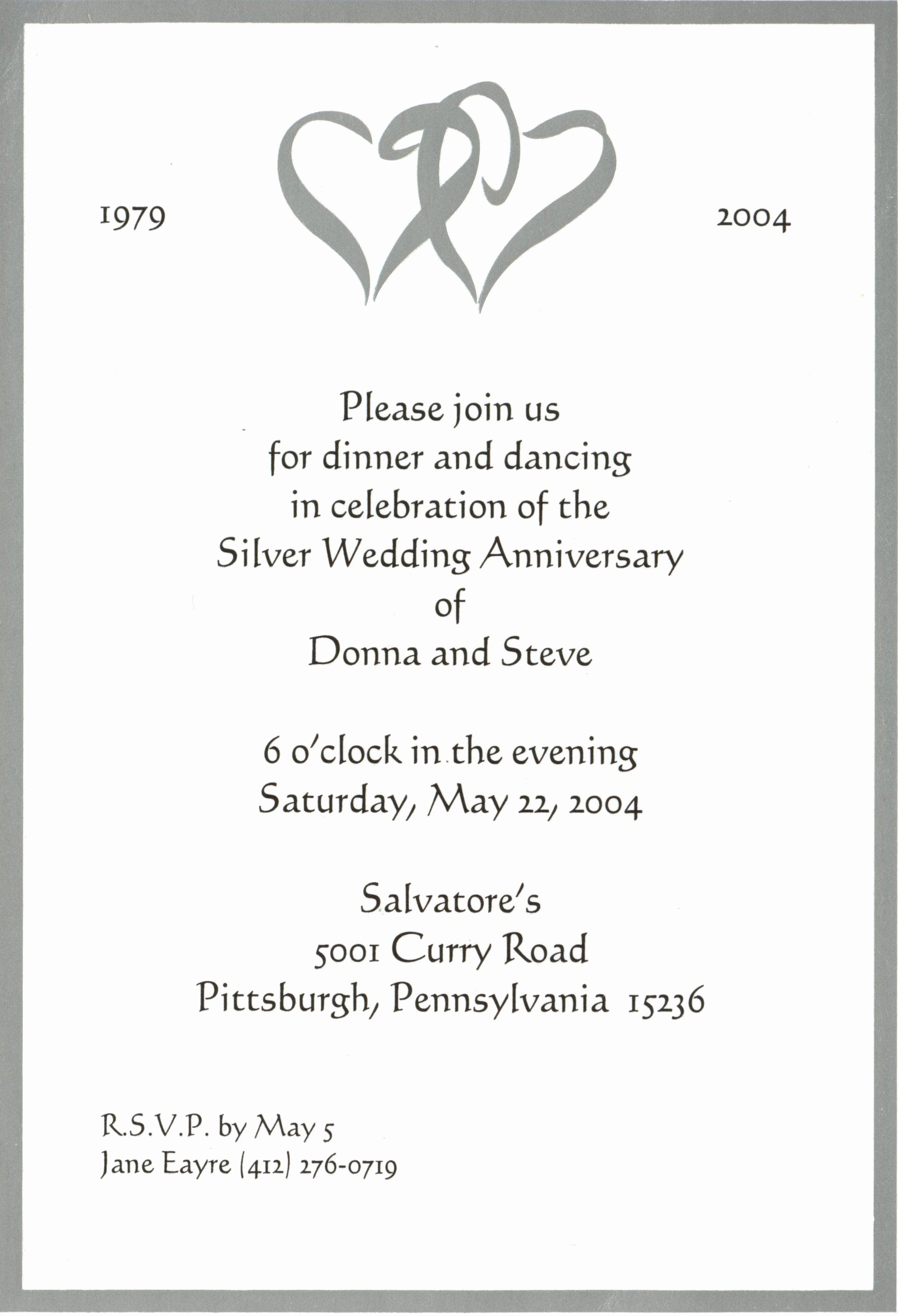 50th Anniversary Invitation Wording Beautiful 50th Wedding Anniversary Invitation Templates Awesome