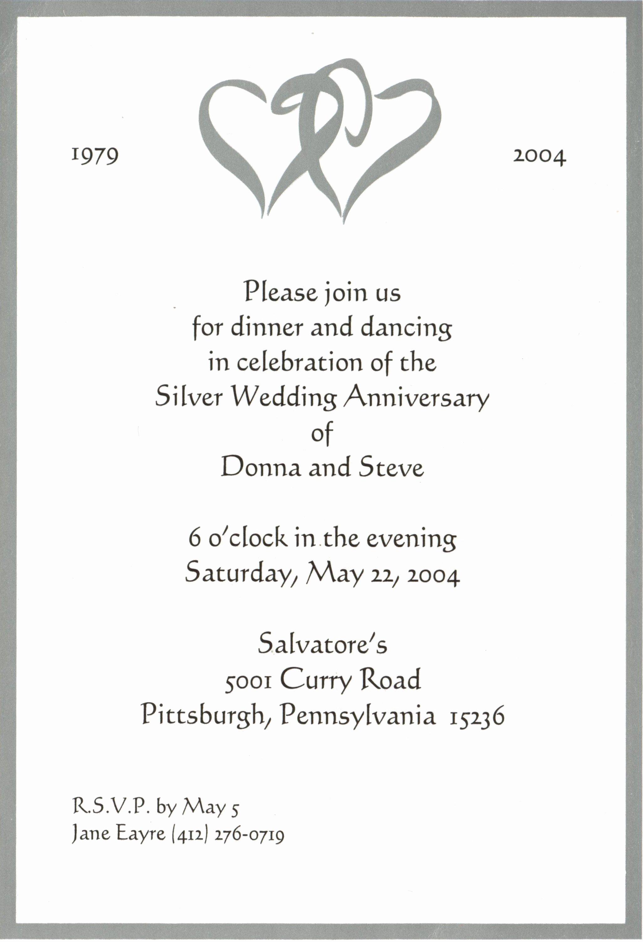 50th Anniversary Invitation Wording Beautiful 50th Wedding Anniversary Invitation Templates Awesome