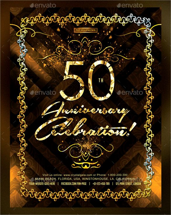 50th Birthday Invitation Templates Word Lovely Image Result for 50th Birthday Invitations for A Man