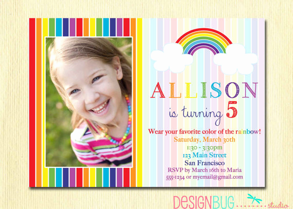 5th Birthday Invitation Message Fresh 5th Birthday Invitation Wording Ideas – Bagvania Free