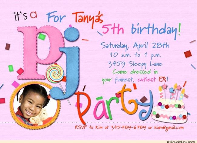 5th Birthday Invitation Wording Luxury 5th Birthday Invitation Wording
