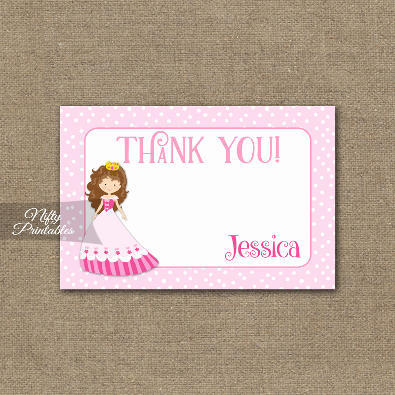 5th Birthday Invitation Wording Unique 5th Birthday Invitation Pink Princess Invitation Nifty