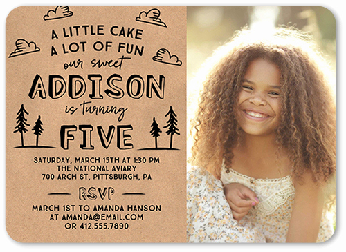 5th Birthday Party Invitation Wording Luxury Birthday Invitation Wording for Kids Guide