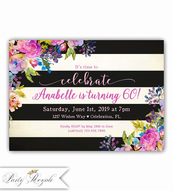 60th Birthday Invitation Ideas Awesome Best 25 60th Birthday Quotes Ideas On Pinterest