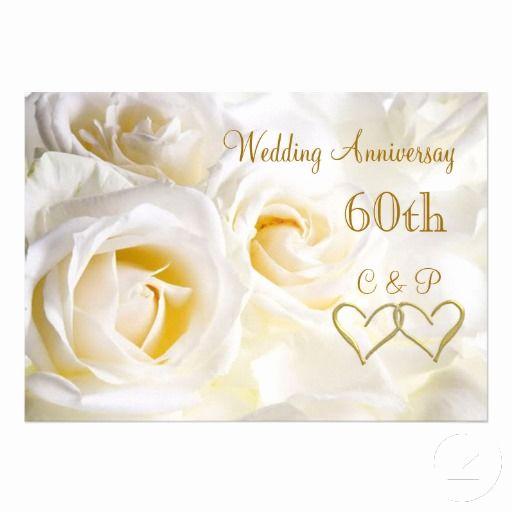 60th Wedding Anniversary Invitation Wording Luxury 1000 Images About 60th Wedding Anniversary Invitations On