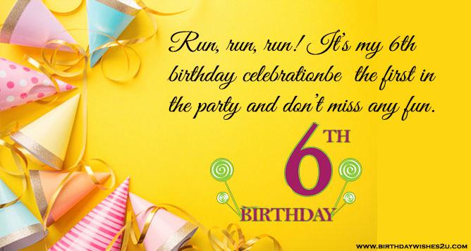 6th Birthday Invitation Wording Best Of Birthday Invitation Wording Birthday Invitation Messages
