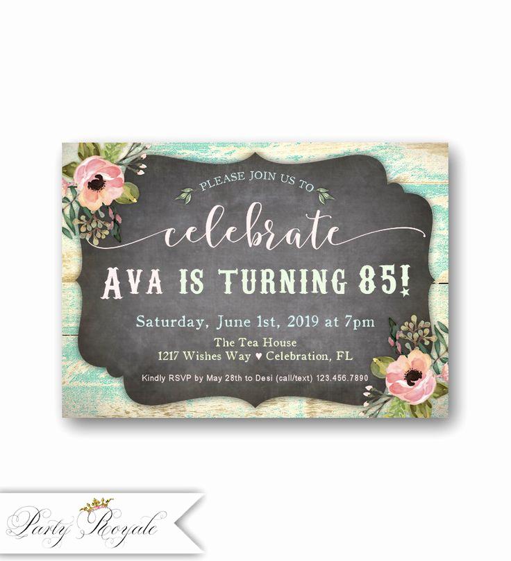 70th Birthday Invitation Ideas Awesome 25 Best Ideas About 70th Birthday Invitations On