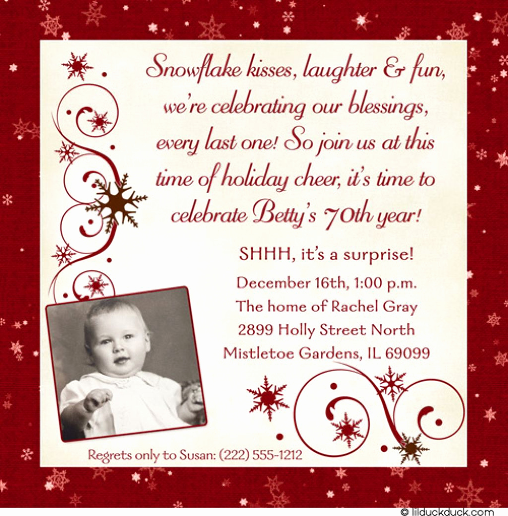 70th Birthday Invitation Wording Unique 70th Birthday Invite Templates