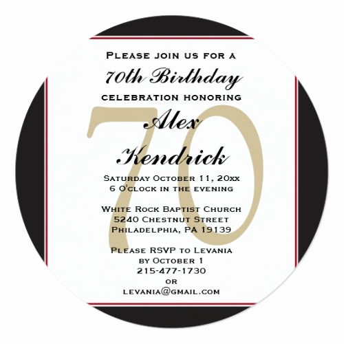 70th Birthday Party Invitation Wording Luxury 25 Best Ideas About 70th Birthday Invitations On