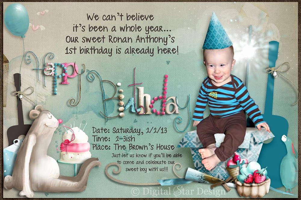 7th Birthday Invitation Wording Inspirational Samples 7th Birthday Invitation