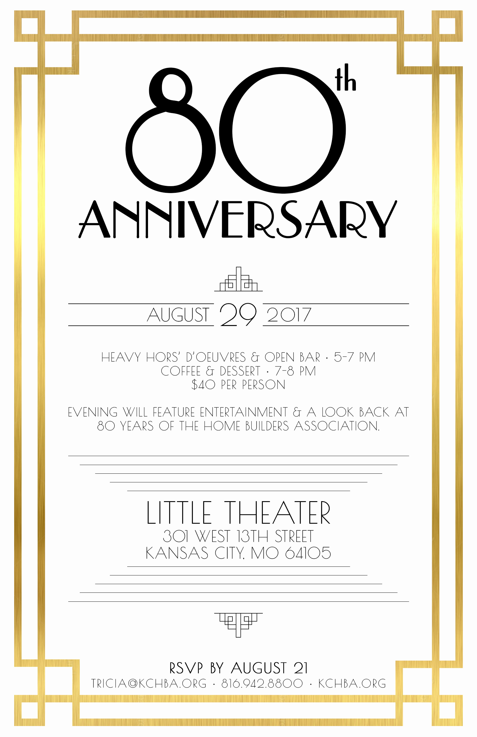80th Birthday Invitation Templates New Free Printable 80th Birthday Invitations – Bagvania Free