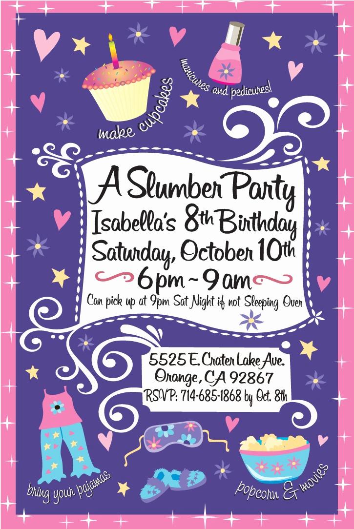 8th Birthday Invitation Wording Fresh 9 Curated 8th Birthday Sleepover Ideas by Erin1978