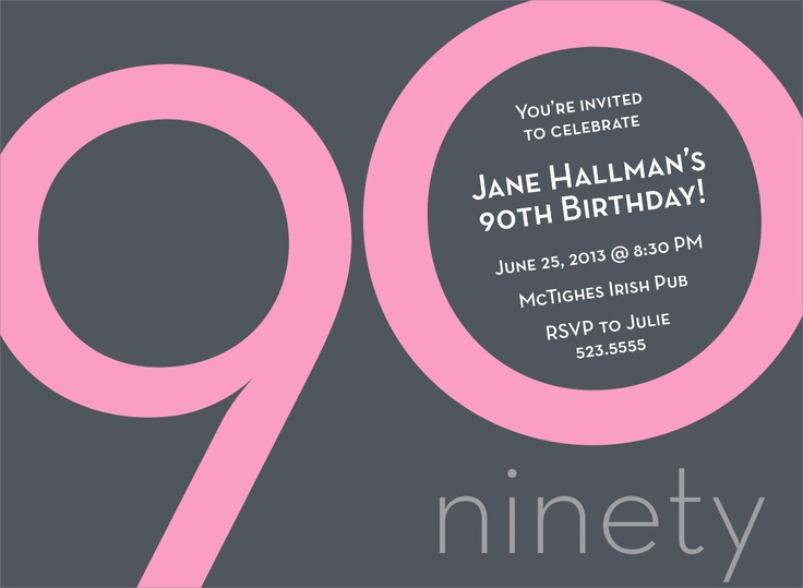 90th Birthday Invitation Ideas Beautiful 28 Best Dads 90th Bday Celebration Images On Pinterest