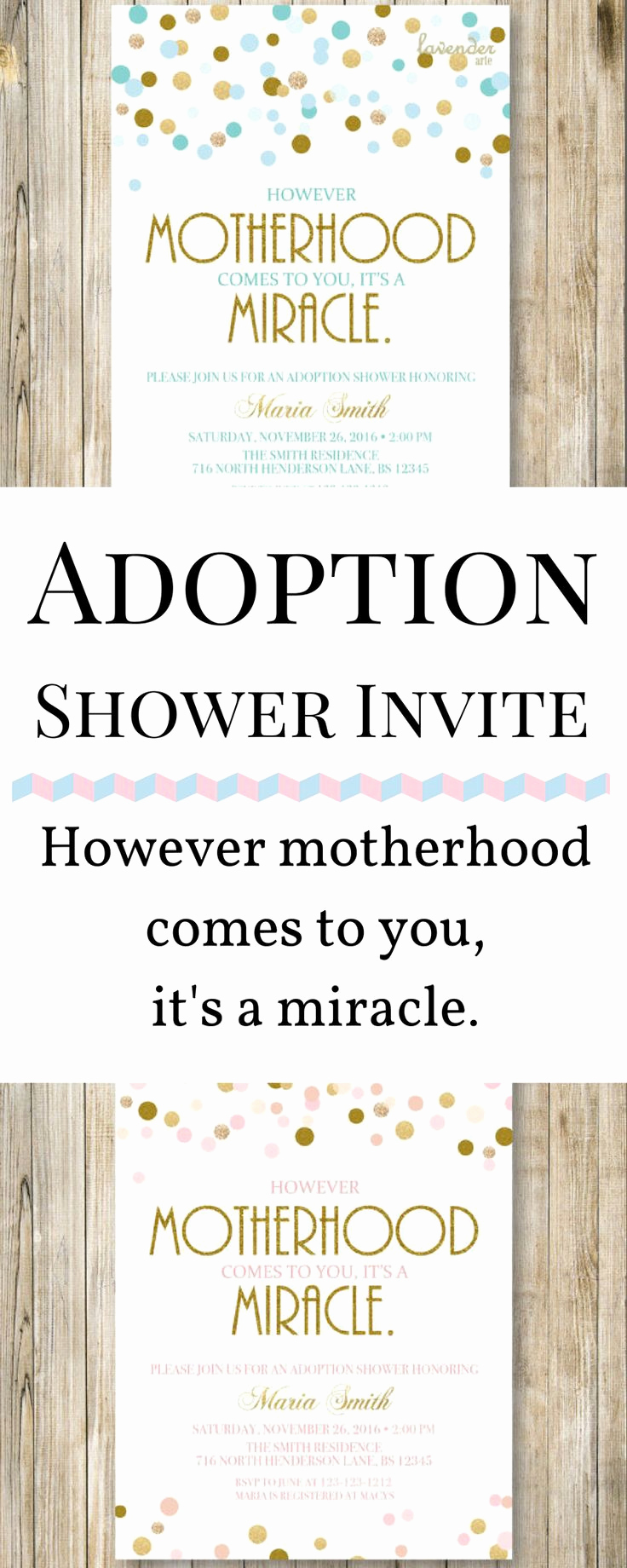 Adoption Shower Invitation Wording Inspirational Best 25 Adoption Shower Ideas On Pinterest