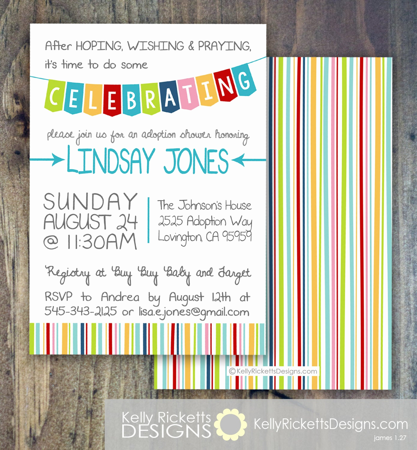 Adoption Shower Invitation Wording Inspirational Celebrate Adoption Invitation Shower Party or Finalization