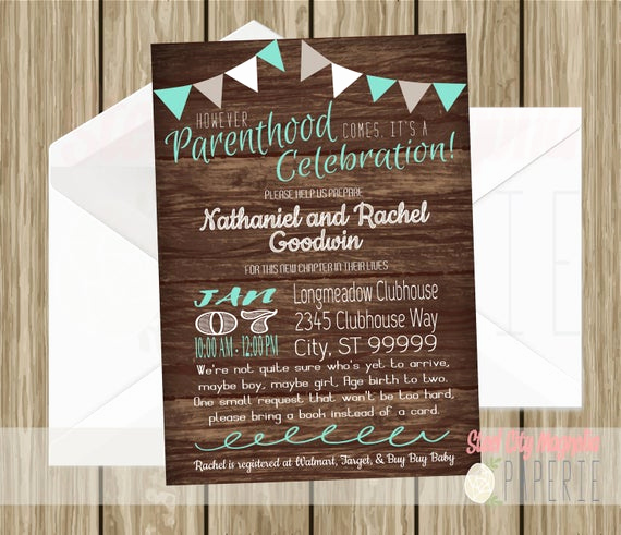parenthoodadoptionfoster baby shower