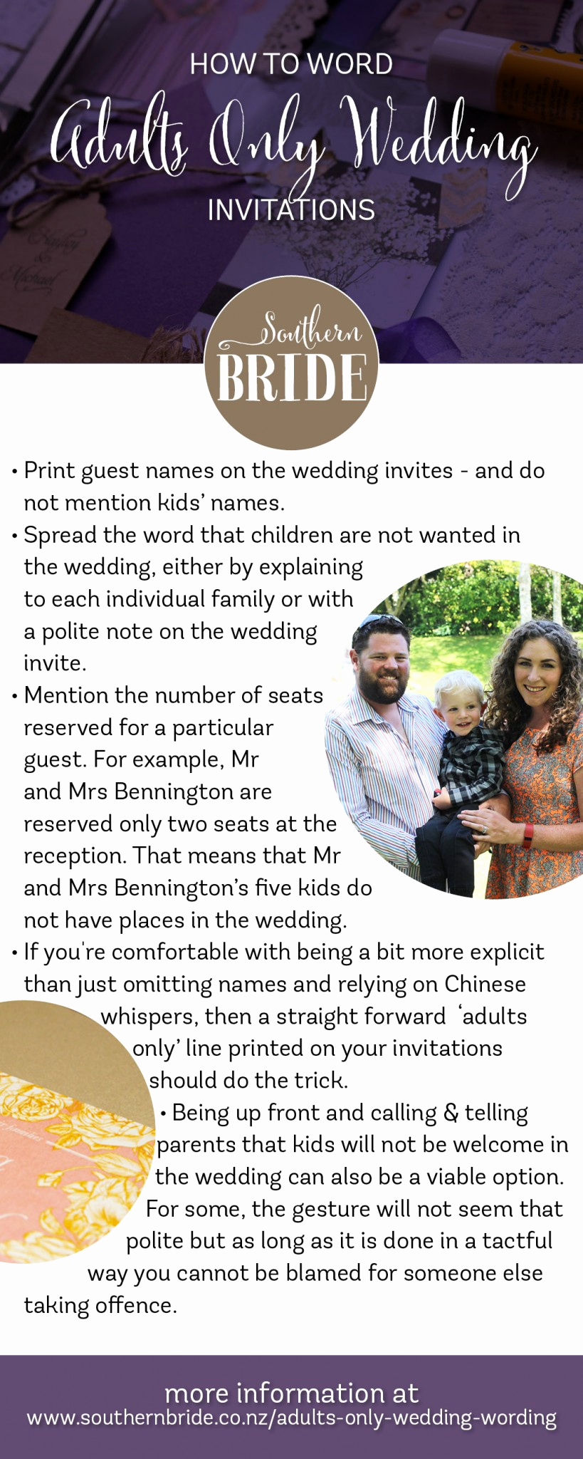 Adults Only Wedding Invitation Wording Unique How to Tell Guests You are Having An Adults Only Wedding