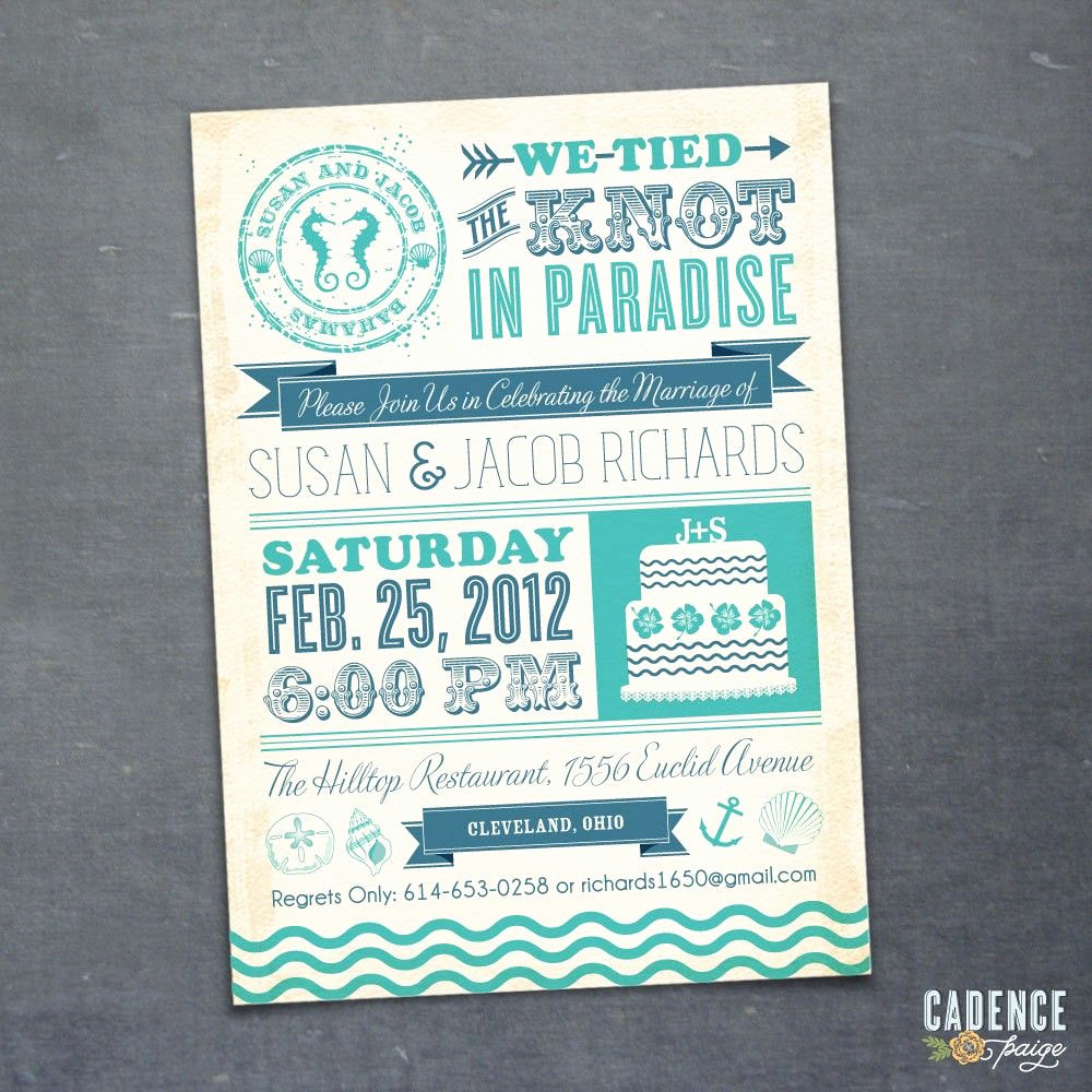 After Party Invitation Wording Best Of Wedding Reception Invitations Wording after Destination