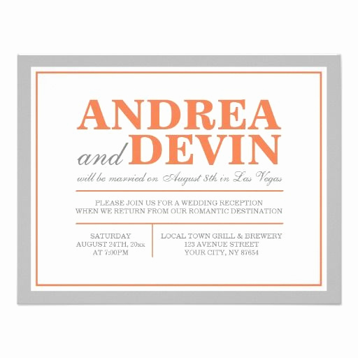 After Party Invitation Wording Lovely 1000 Ideas About Reception Ly Invitations On Pinterest