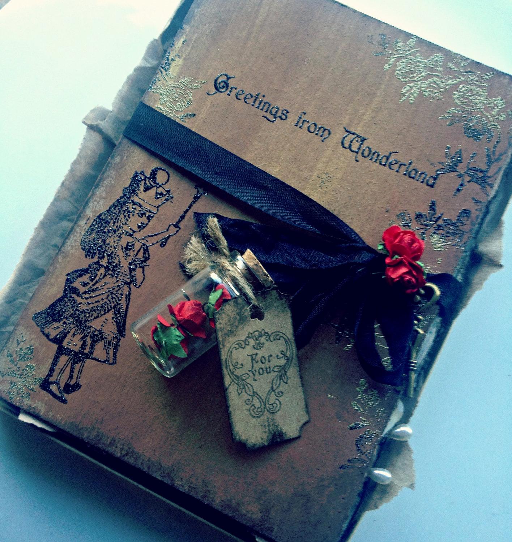 Alice In Wonderland Invitation Best Of Items Similar to Wedding Invitations Alice In Wonderland