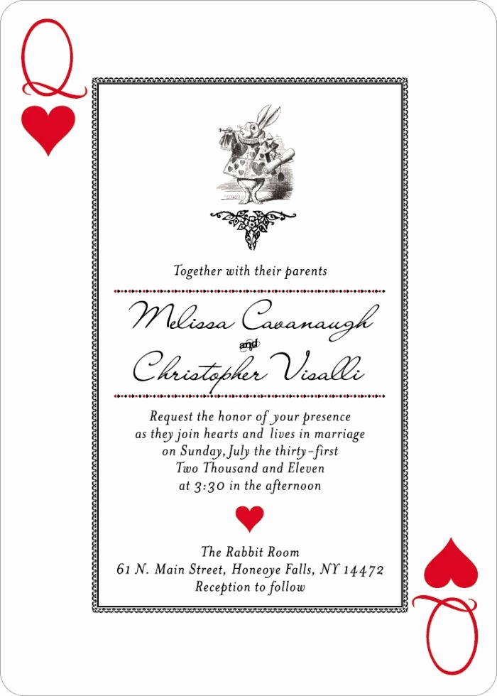 Alice In Wonderland Invitation Wording Awesome Invitation Wording Idea Alice In Wonderland