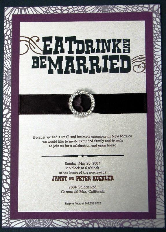 Already Married Wedding Invitation Inspirational 28 Traditional Wedding Invitations to Create formal