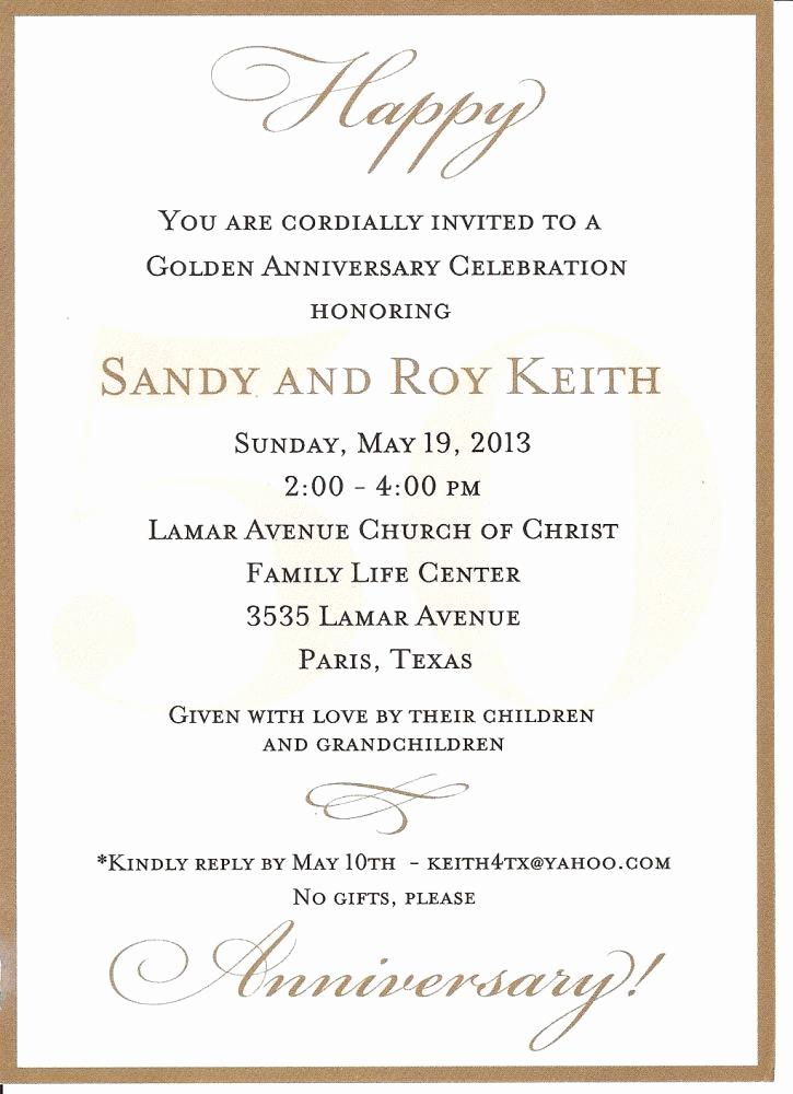 Anniversary Party Invitation Wording Elegant 25th Wedding Anniversary Invitations …